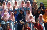 Putri-putri TRIMURTI Sebagai Role Model Pendidikan Nisa'iyyah
