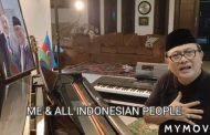 Gen Olahragawan & Musikus Keturunan Trimurti