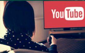 Youtube Pembunuh Televisi